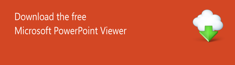 microsoft powerpoint viewer free download 2010